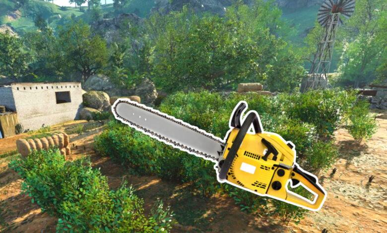 CoD Cold War: Bug arrasa con los arbustos de las caravanas; los jugadores quieren que siga así