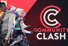 Valorant en Livestream - Community Clash: Michi vs. Fixx
