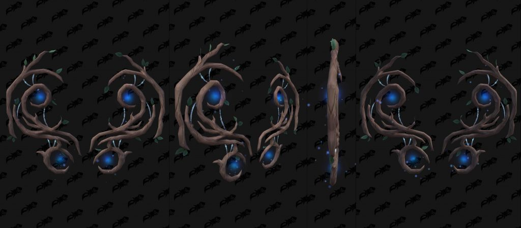 Wow shadowlands pacts armadura nightfae volver wowhead