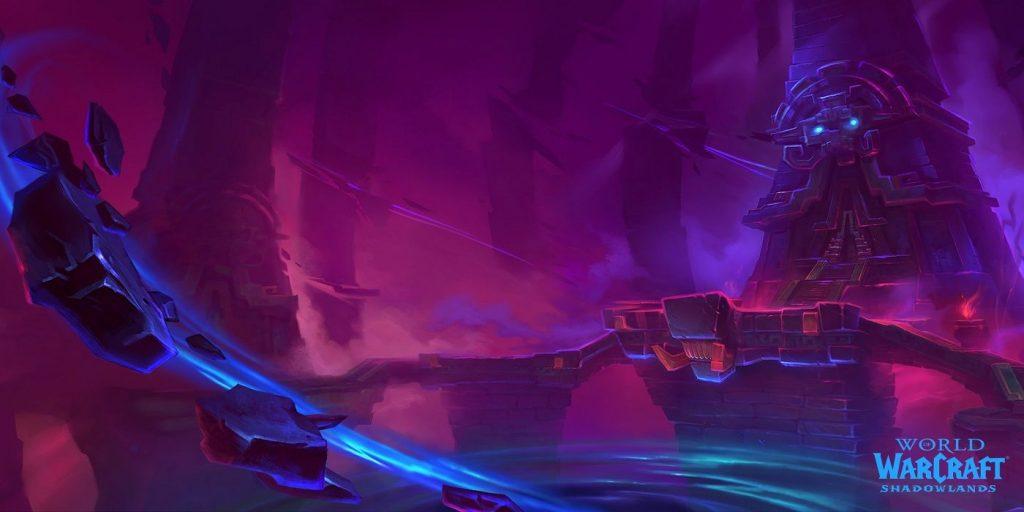 """world-of-warcraft-shadowlands-de-other-side """"class ="""" wp-image-622638 """"srcset ="""" https://images.mein-mmo.de/medien/2020/11/world-of-warcraft- Shadowlands-de-other-side-1024x512.jpg 1024w, https://images.mein-mmo.de/medien/2020/11/world-of-warcraft-shadowlands-de-other-side-300x150.jpg 300w, https://images.mein-mmo.de/medien/2020/11/world-of-warcraft-shadowlands-de-other-side-150x75.jpg 150w, https://images.mein-mmo.de/medien /2020/11/world-of-warcraft-shadowlands-de-other-side-768x384.jpg 768w, https://images.mein-mmo.de/medien/2020/11/world-of-warcraft-shadowlands- de-other-side.jpg 1400w """"tamaños ="""" (ancho máximo: 1024px) 100vw, 1024px """"> El otro lado es una dura mazmorra en Ardenwald.     <h3>Paso 3: espera la próxima semana</h3> <p>Este paso es fácil, pero puede que lleve más tiempo: debe esperar hasta el reinicio semanal. Por lo general, tiene lugar los miércoles alrededor de las 9:00 a.m. hora alemana.</p> <p class="""