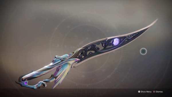 mejores espadas, pvp, destiny 2