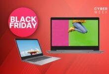 Oferta Saturn Black Friday: Lenovo Ultrabook por solo 180 euros