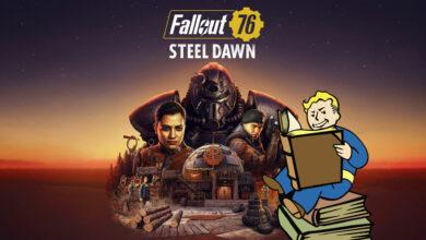 Fallout 76: estas 3 innovaciones hacen que Steel Dawn sea realmente bueno