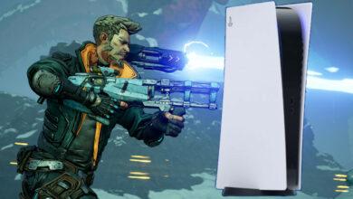 3 razones por las que Borderlands 3 es el título de lanzamiento perfecto para tu PS5
