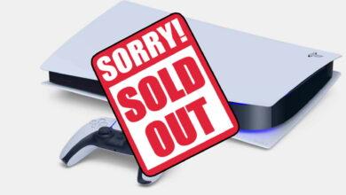 """3. La ola de pedidos anticipados de la PS5 degenera en frustración: """"De repente, el carrito de compras estaba vacío"""""""