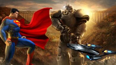 7 MMO y MMORPG sin el escenario de fantasía clásico