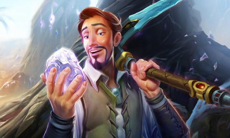 7 años después de su lanzamiento, MMORPG tiene más jugadores que nunca, gracias a Corona