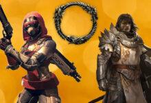 8 MMO y juegos online en noviembre de 2020 que recomendamos