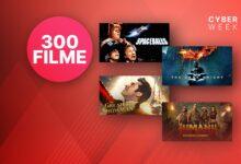 Amazon Black Friday: alquila películas en Prime Video por solo 97 centavos