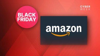 Amazon Black Friday: comienza a la medianoche con las mejores ofertas