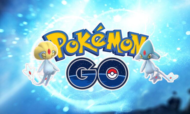 Amigos de todo el mundo en Pokémon GO: así es como obtienes a Selfe y Tobutz