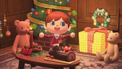 Photo of Animal Crossing New Horizons: Cómo conseguir el registro de Navidad