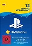 Membresía de PlayStation Plus | 12 meses | Cuenta alemana | Código de descarga de PS4