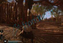AC Valhalla - Graphics Settings - Screen