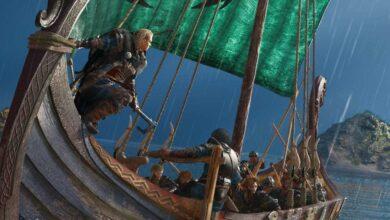 Photo of Assassin's Creed Valhalla: Cómo llevar a Viking Raider Cat en tu drakkar