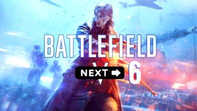 Battlefield 6 se lanzará alrededor de la Navidad de 2021, lo sabemos