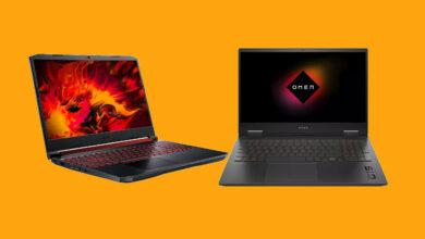 Black Friday 2020: 5 buenas computadoras portátiles para juegos que están a la venta ahora mismo
