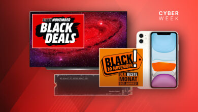 Black Friday 2020: The Guide to the Deal Event of the Year