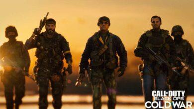 Photo of Black Ops Cold War: ¿Hay un trofeo de dificultad y un logro? Contestadas