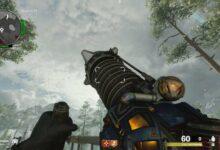 Photo of Black Ops Cold War Zombies: Cómo conseguir todas las mejoras de armas maravillosas