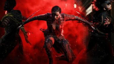Brilliant World of Vampires: The Masquerade tendrá un nuevo juego en línea, pero será completamente diferente
