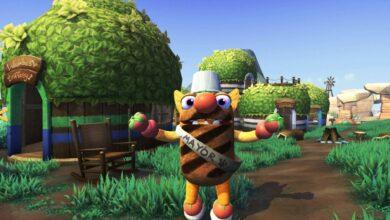 Photo of Bugsnax: Cómo atrapar la chinche de naranja