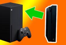 Cómo mover sus juegos de Xbox One a Xbox Series X - sin descarga
