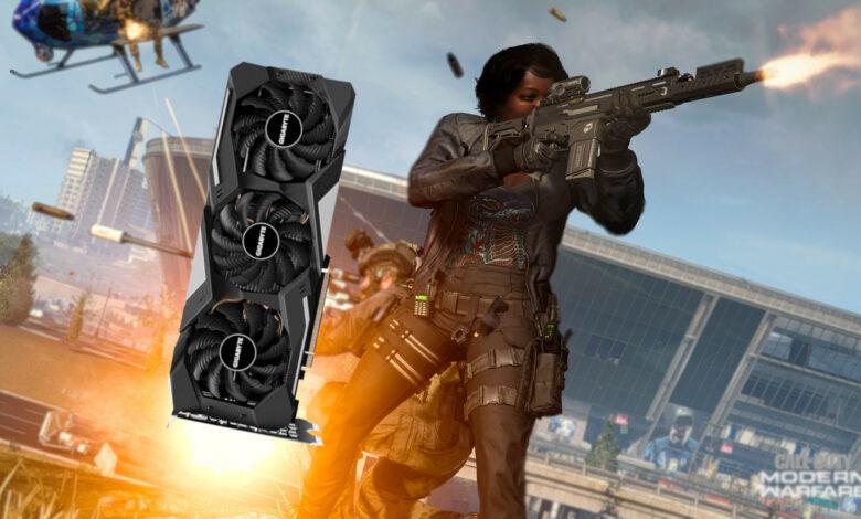 Call of Duty: Warzone: estas son las mejores tarjetas gráficas para Battle Royale