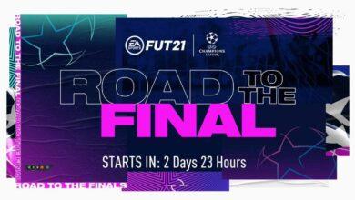 Photo of Camino a la final comienza en FIFA 21 este viernes