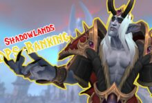 Photo of Clasificación de WoW DPS para Shadowlands: las mejores clases en el parche previo