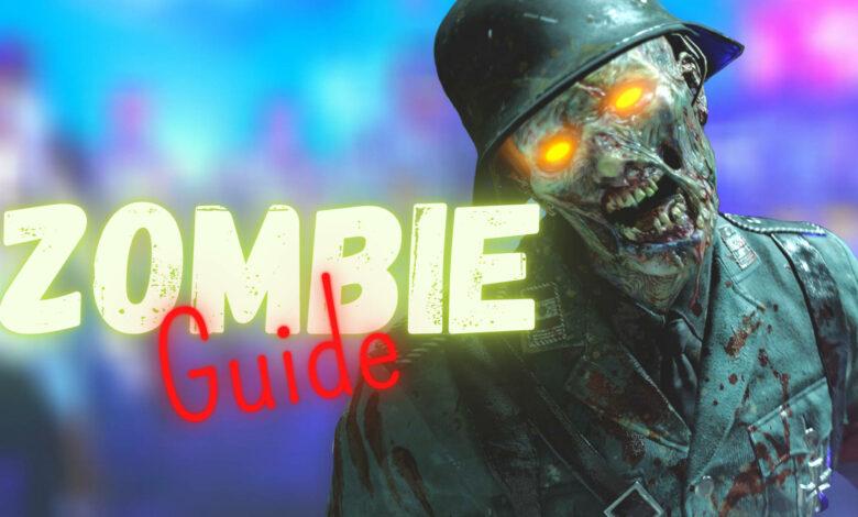 CoD Cold War: Guía para principiantes de zombis: cómo hacer tus primeras rondas
