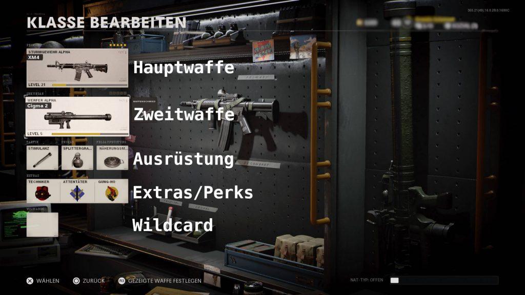 descripción general del equipamiento de la guerra fría de bacalao