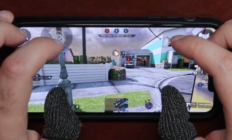 """CoD Mobile: los profesionales confían en la """"garra de 6 dedos"""": así es como se usa"""