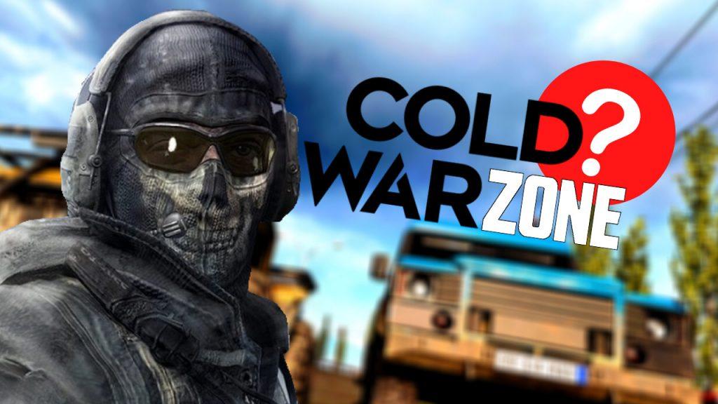 cod cold era warzone future después del título de lanzamiento de cw