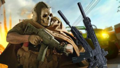 Photo of CoD Warzone: tus mejores armas en la temporada 6, así que elegiste