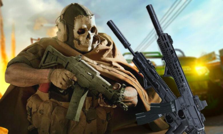 CoD Warzone: tus mejores armas en la temporada 6, así que elegiste