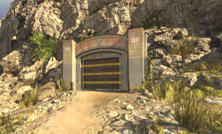 """CoD Warzone: un nuevo fallo en la puerta hace que los campistas sean """"inmortales"""""""