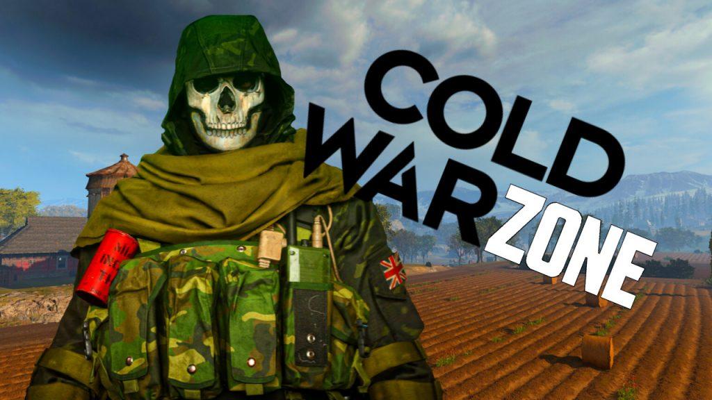 Bacalao frío fue título de fusión de zona de guerra en diciembre
