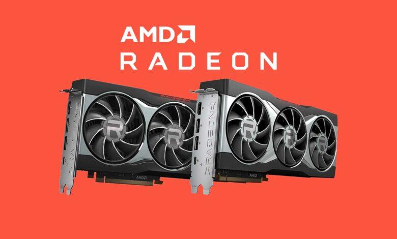 Compre AMD Radeon 6800 y 6800 XT: probablemente pueda pedirlos aquí