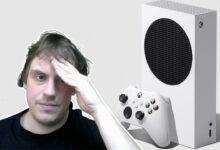 Photo of Con Xbox Series S, vuelvo a jugar en consolas después de 15 años, y lo siento