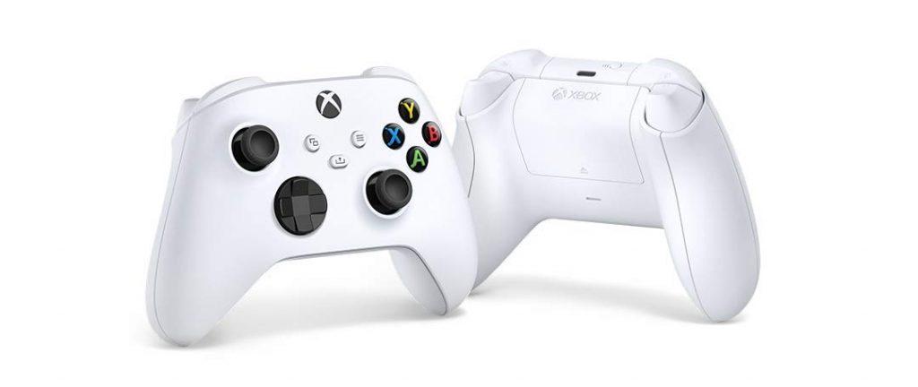 Controlador Xbox Series S
