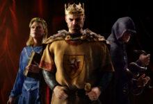 Photo of Crusader Kings 3 obtiene un creador de personajes súper extenso en la actualización gratuita; Míralo en acción