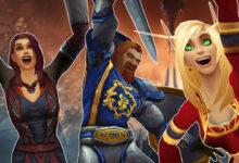 Cuenta atrás de MeinMMO para el lanzamiento de WoW: Shadowlands - Todo el contenido, discutido con nosotros