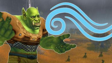 Photo of Cuidado: el viento en WoW tiene derechos de autor, según Twitch