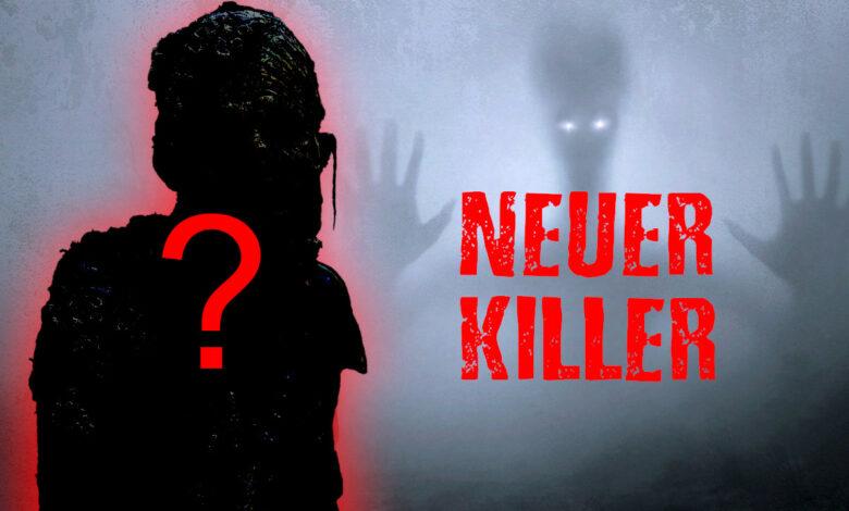 Dead by Daylight se burla del próximo asesino: ¿será el Wendigo?
