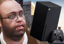 """Después de la PS5, los desagradables bots ahora se están apoderando de 1000 consolas """"Xbox Series X"""""""