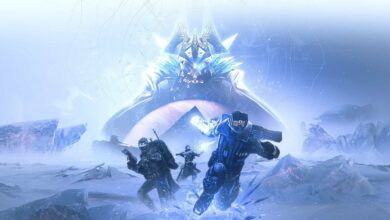 Photo of Destiny 2 Born in Darkness Parte 2 Guía de misiones