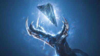 "Destiny 2: Cómo encontrar los 9 fragmentos entrópicos para ""Aspect of Control"""