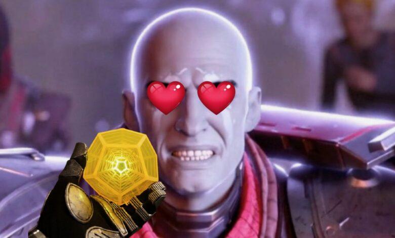 Destiny 2 dona exóticos a través de Twitch Prime: así es como obtienes el botín