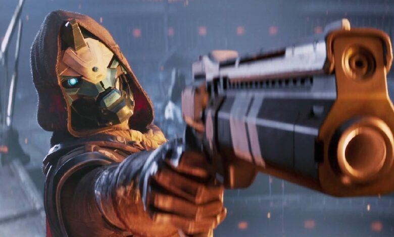 Destiny 2 elimina un elemento inútil antes de Beyond Light y los jugadores se vuelven locos